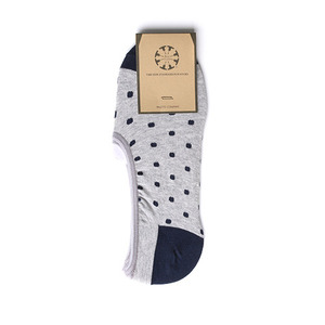 Dot invisible socks-002