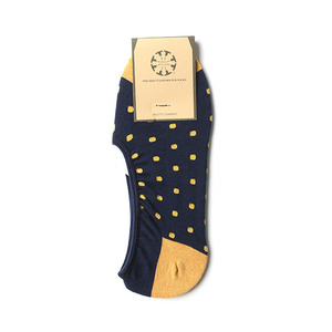 Dot invisible socks-004